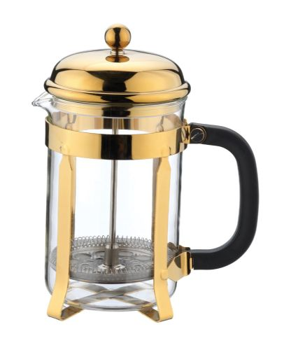 Cafe Ole Gold Cafetiere - Coffee Maker - MORE OPTIONS